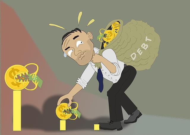 deuda empresas